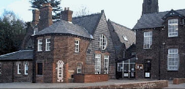 Dean oaks primary school